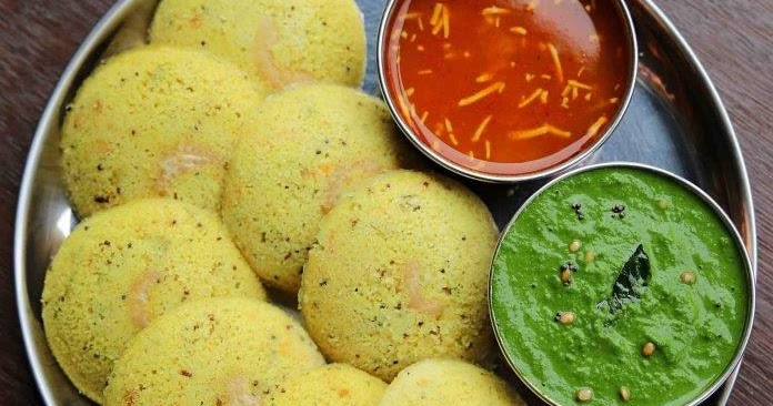 instant-oats-steamed-idli-recipe