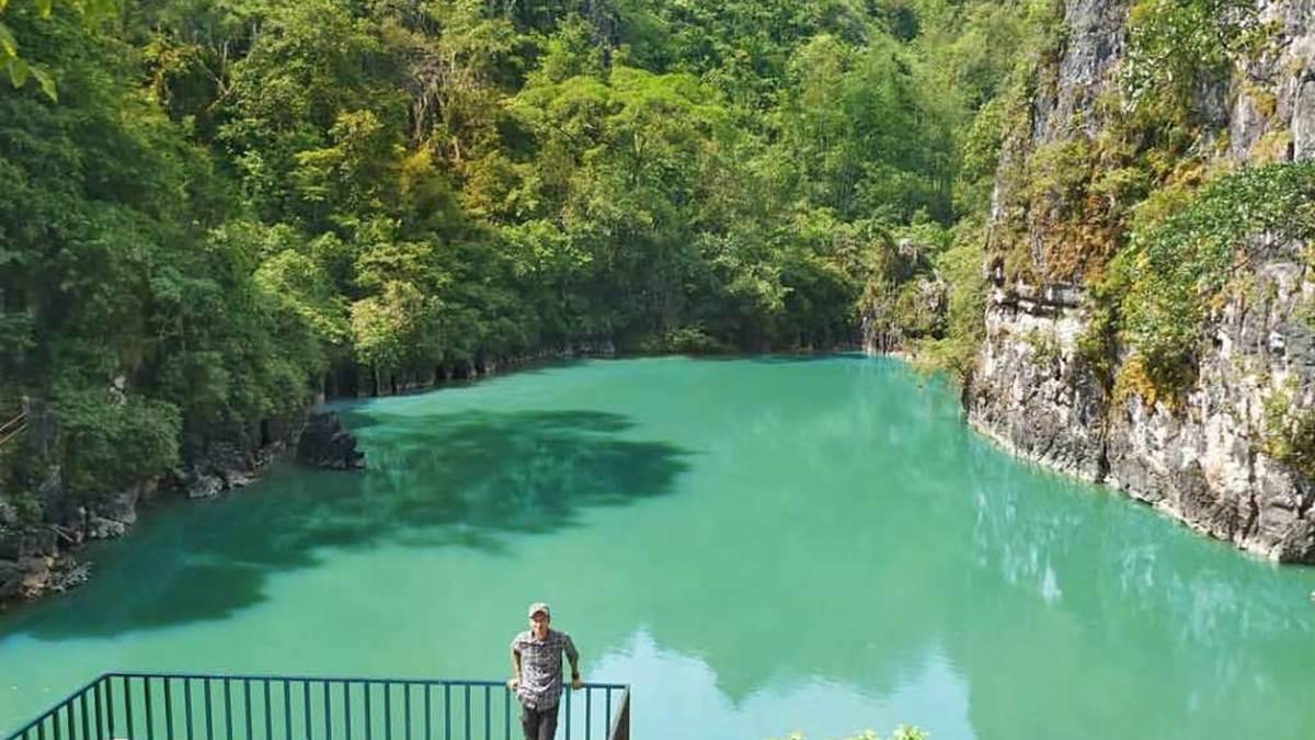 danau Limbong