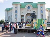 Премия за вклад в развитие театра имени Федора Волкова нашла лауреатов