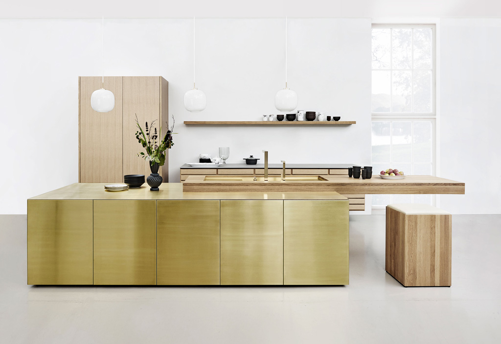 Cocinas con estilo ideas para dise ar tu cocina for Ideas para disenar tu cocina