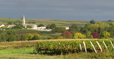 Barzan, Charente Maritime