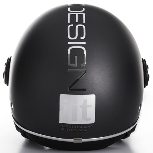 Tinuku Momodesign graphene helmet premium safety riding in collaboration with Italian Institute of Technology