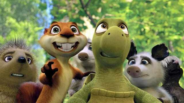 Over the Hedge Full Movie Watch Download Online Free