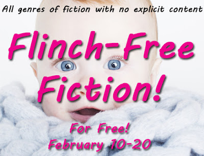 Flinch-Free Fiction Giveaway