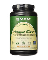 MRM Veggie Elite Vanilla Bean Review