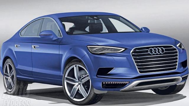 Audi A1 Price Usa >> Audi Q6 Release Date | Motavera.com