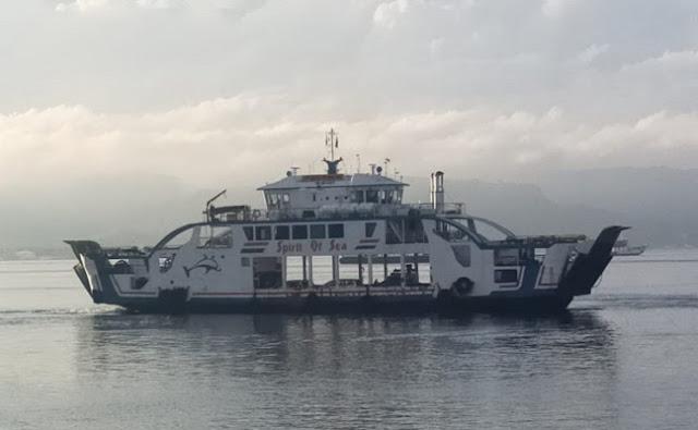 Ini Jadwal Penutupan Pelabuhan ASDP Ketapang - Gilimanuk Dalam Rangka Nyepi