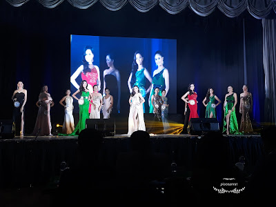 Congrats to: El Fel Sharae R Banay-banay - Miss Peri Ambassador 2017  Andrea Nicole Duran - 1st Runner up  Julieta D. Adalim - 2nd runner up  Lady Franzelah D. Tabuzo - 3rd runner up  Sherlyn S. Pacu-an - 4th runner up