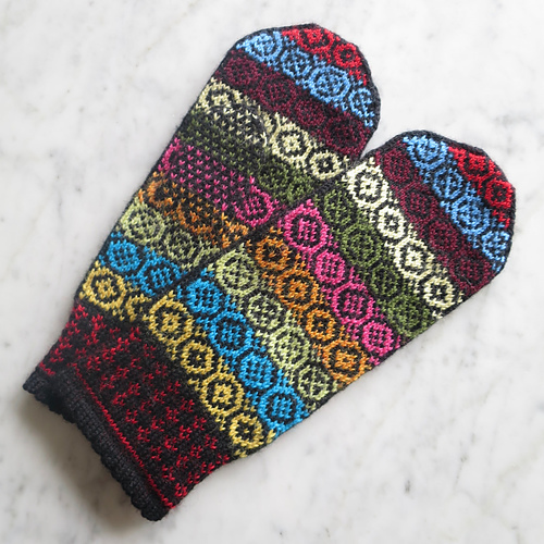 https://www.ravelry.com/patterns/library/yarn-ends-mittens