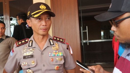 5 Terduga Teroris Ditangkap di Garut, Hendak ke Jakarta Ikut Aksi 22 Mei, Panik Lihat Razia Polisi