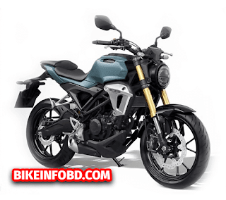 Honda CB150R Exmotion Price in BD