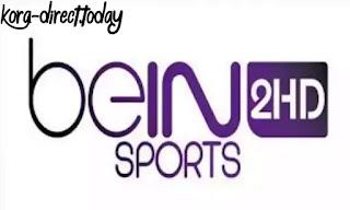 مشاهدة قناة بين سبورت 2 bein sport hd بث مباشر بي ان سبورت المشفرة مجانا بدون تقطيع