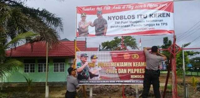 Tugas Panglima TNI Tumpas Separatis, Bukan Sibuk Urus Pemilu