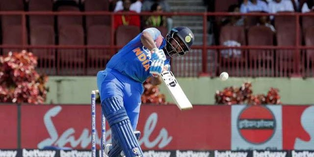 Rishabh Pant after first half-century: You have to bat according to situation, team demand