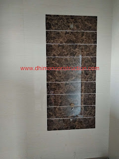 House construction work Images, tile work images with design