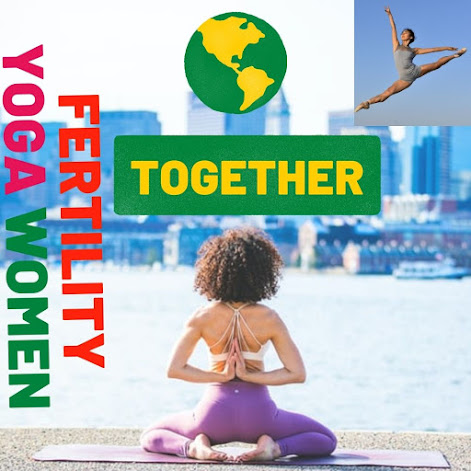 fertility yoga for women