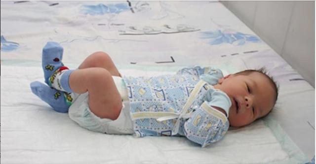 6 лет Таня вымаливала ребенка, но после родов оставила его в роддоме