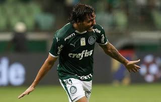 Palmeiras, Galo, Furacão e Inter estreiam na Libertadores