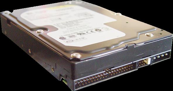 parallel ata pata hard disk