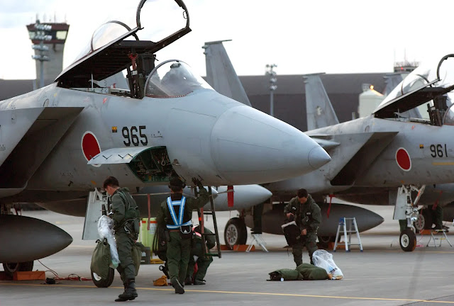 Japanese air force