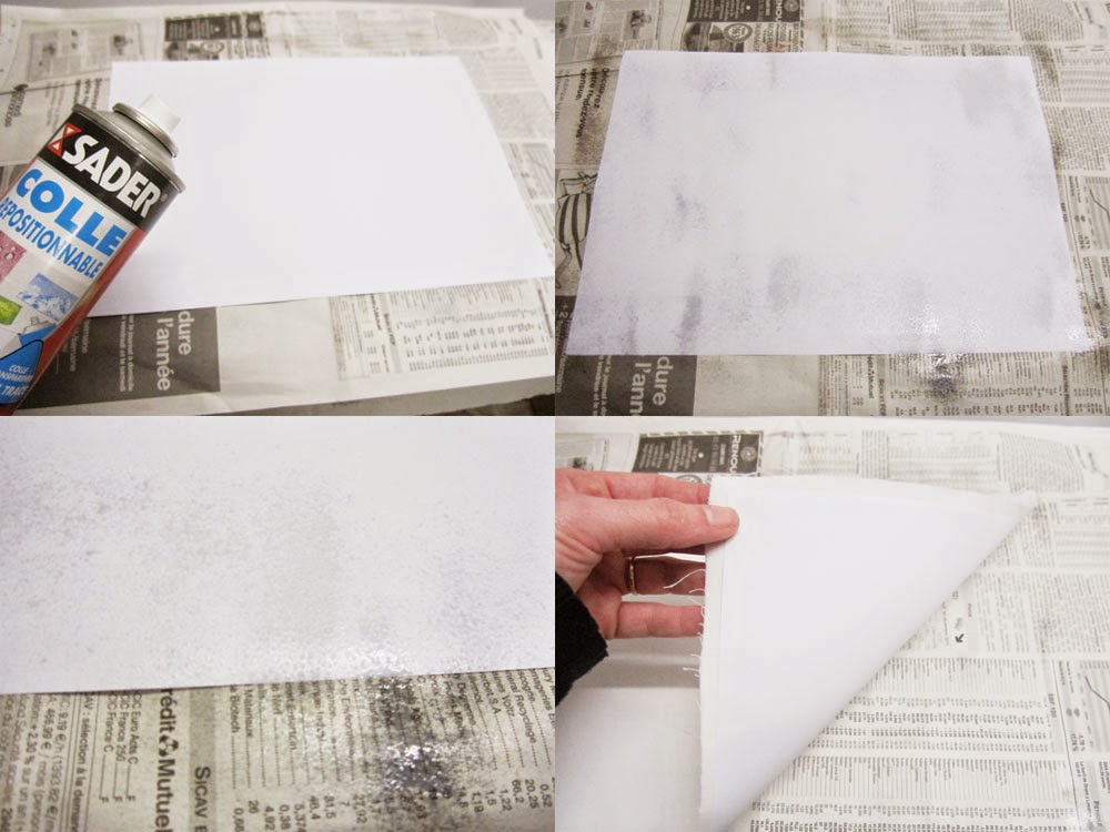 Imprimer sur tissus avec une imprimante au 303 home deco - Imprimer photo sur tissu ...