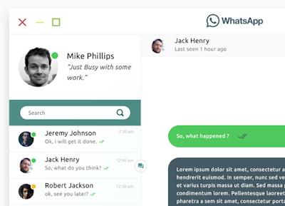 Cara Mudah Mengeluarkan Akun Whatsapp Web dari HP Terbaru