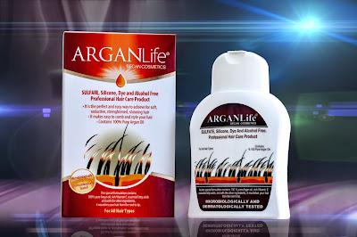 Argan Life Products