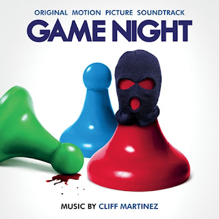 game night soundtracks