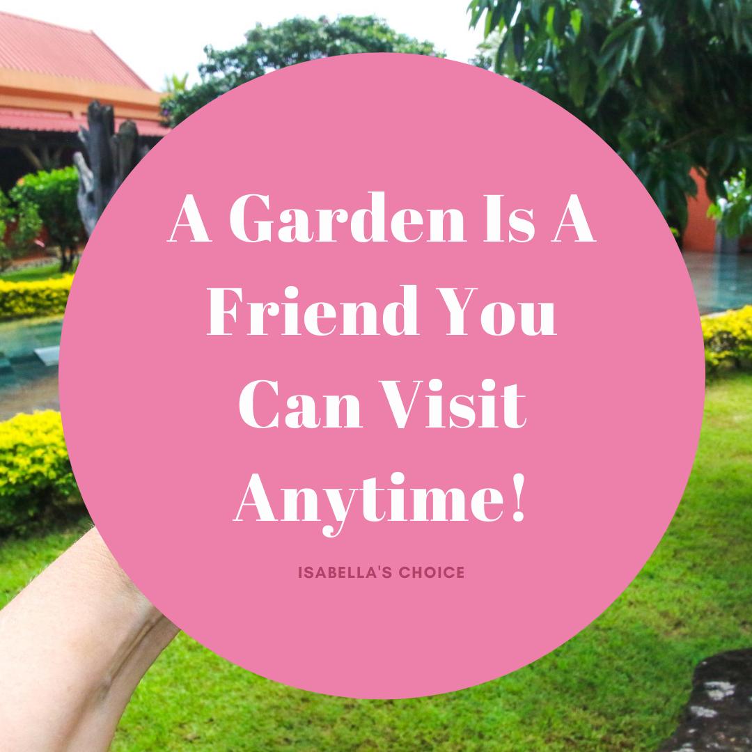 Handige Tips Voor Een Onderhoudsvriendelijke Tuin!
