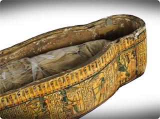 Mummification Meaning