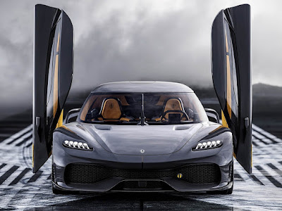 2021 Koenigsegg Gemera Review, Specs, Price