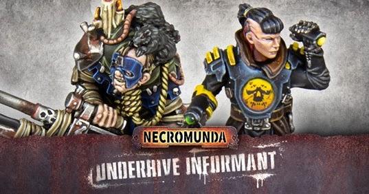 Warhammer 40k Necromunda Mutant Rat C