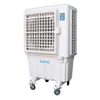 Máy làm mát cao cấp Daikio DKA-07000A/ DK-7000A