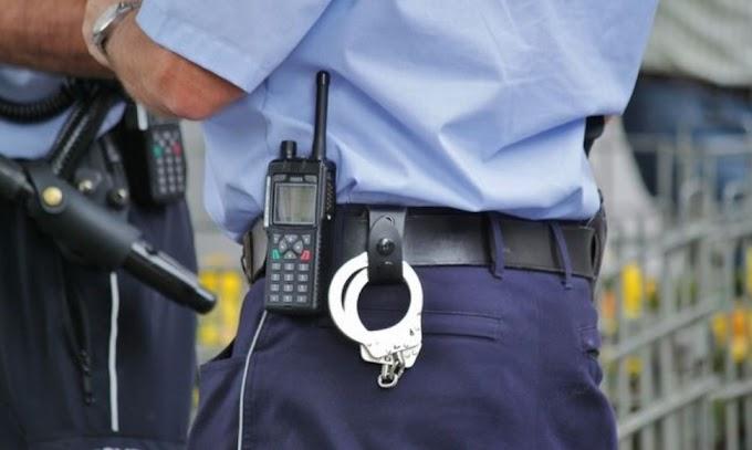 Korrupt autópálya-rendőröket ítéltek jogerősen letöltendő börtönre