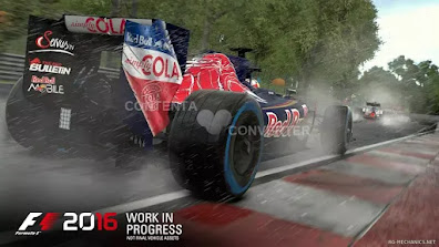 تحميل F1 2016