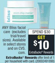 Bliss Facial Care