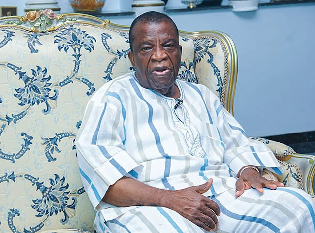 Samuel Adedoyin Biography