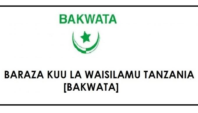 BAKWATA yatangaza tarehe ya sikukuu ya Eid El-Fitr 2021