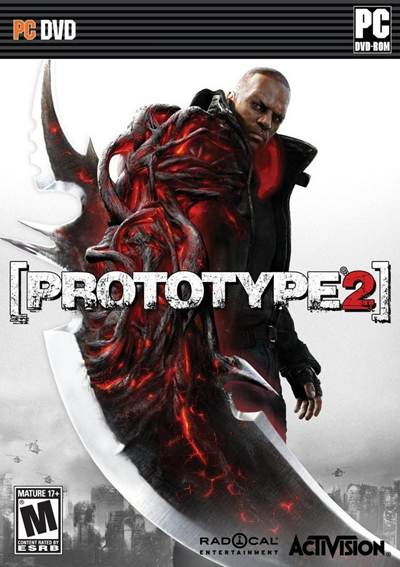 Prototype 2 PC Full Español
