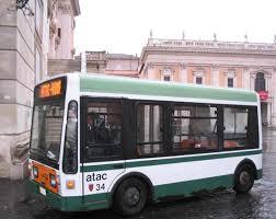 I bus a idrogeno non fan per Roma: due gare deserte