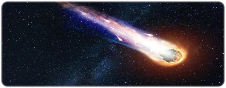 Meteorlar Ve Gök Taşları