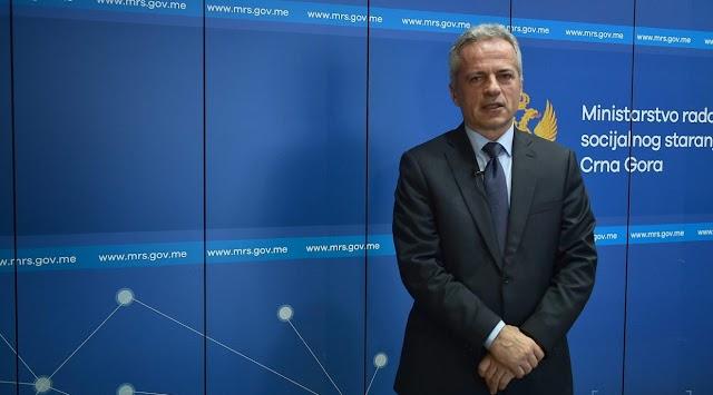 Kemal Purišić: Za tri godine otvoreno 26.000 novih radnih mjesta