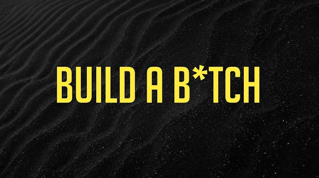 Play Date x Build A b*tch Ringtone Download