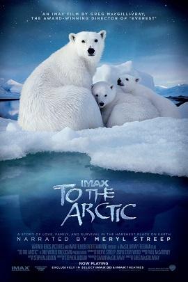 Xem Phim Đường Đến Bắc Cực - To The Arctic
