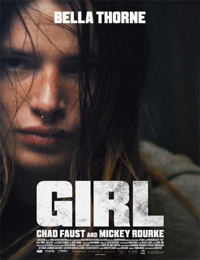 pelicula Girl (2020)