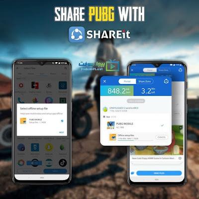 تنزيل shareit