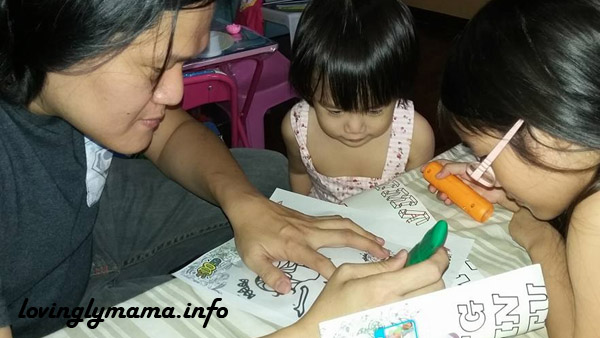 homeschooling in the Philippines - homeschooling in Bacolod
