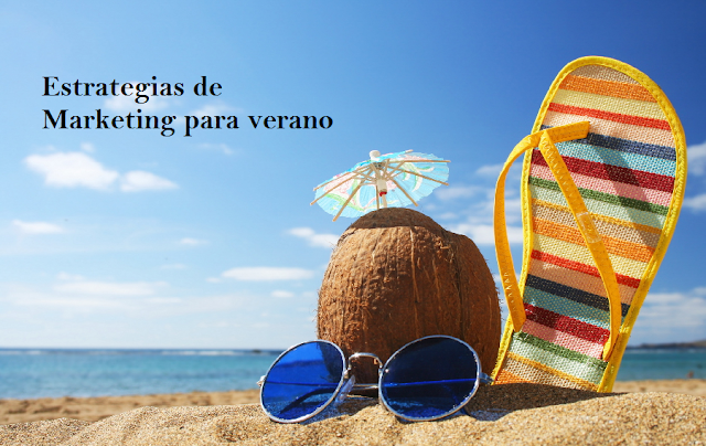 Estrategias de marketing para verano