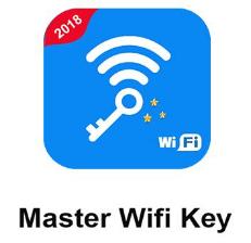 Menggunakan Wifi Master Key Di Laptop Dan Hp