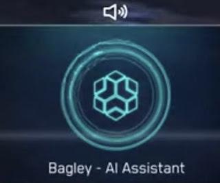 バグリー AIアシスタント